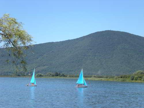 Lago di Vico (VT)