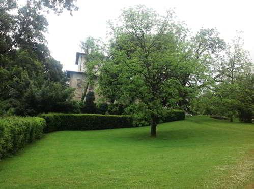 villa La Màgia - toscana