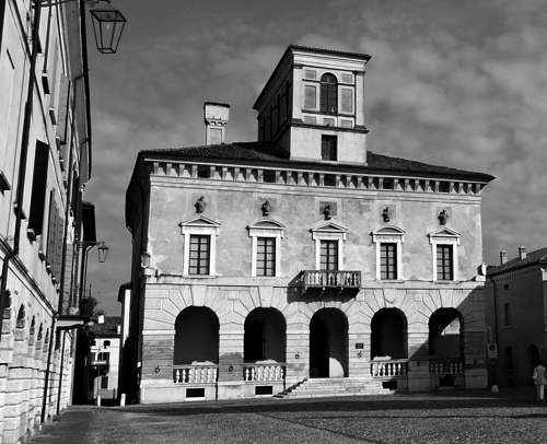 lambrusco - palazzo