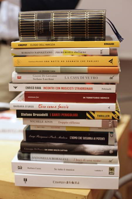 capalbio - libri - toscana