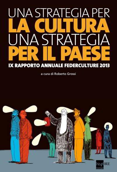 copertina - cultura italia