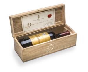 tenuta san leonardo - vino