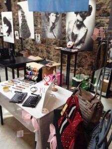 pop up market - moda sicilia