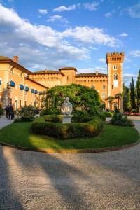 Castello di Spessa - castelli aperti