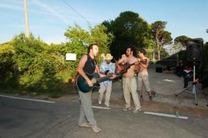 Musica Folk - Faenza
