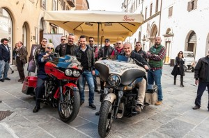 italian bike week