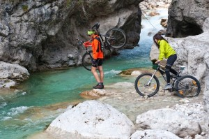 Dolomiti - guida cicloturistica