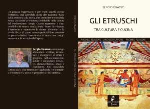 Etruschi tra cultura e cucina