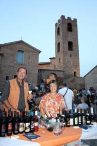 strada dei vini e sapori - romagna