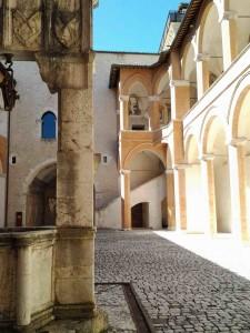 Spoleto - Rocca Albornoziana